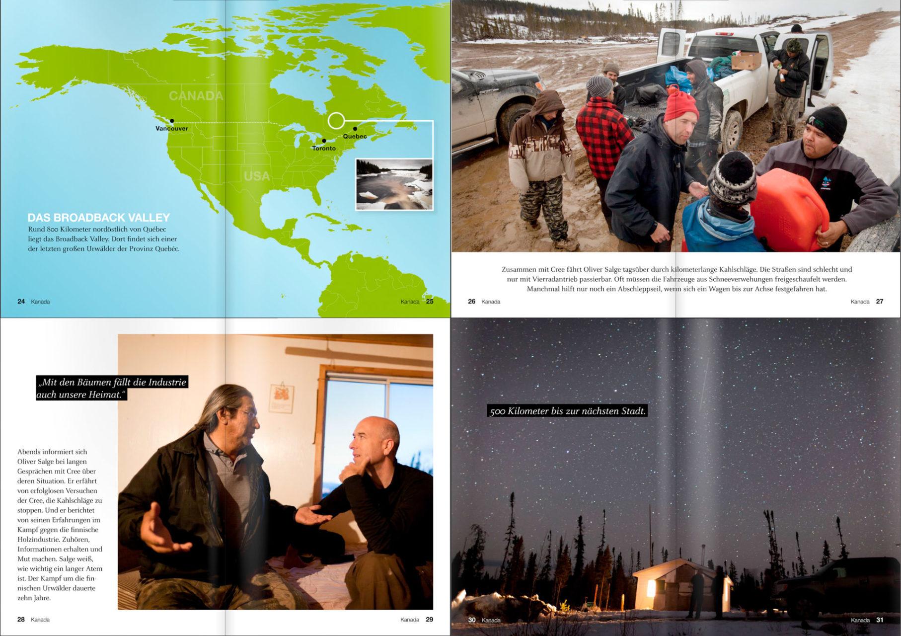 Greenpeace | GORDON WELTERS | Photographer | Germany | Berlin | + ...