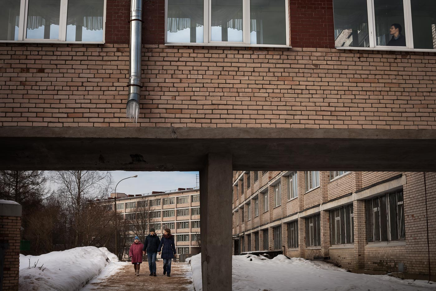 Homelessness as a Public Health Problem